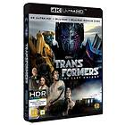 Transformers: The Last Knight (UHD+BD)