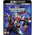 Guardians of the Galaxy - Vol. 2 (UHD+BD)