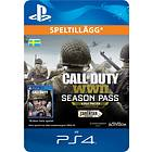 Call of Duty: WWII - Season Pass (PS4)