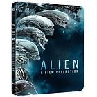 Alien 6-Film Collection - SteelBook