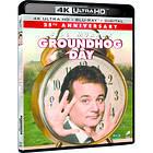 Groundhog Day - 25th Anniversary Edition (UHD+BD)