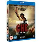 Che: Part One + Part Two (UK)