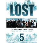 Lost - Säsong 5