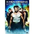 X-Men Origins: Wolverine (DVD+DC) (2-Disc)
