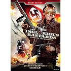 The Inglorious Bastards - Limited 3-Disc Uncut Edition