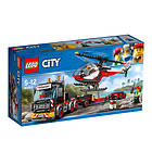 LEGO City 60183 Tung Transport