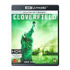 Cloverfield (UHD+BD)