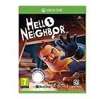 Hello Neighbor (Xbox One | Series X/S)