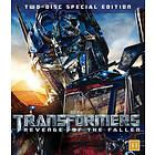 Transformers 2: De Besegrades Hämnd