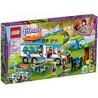 LEGO Friends 41339 Mia's Camper Van