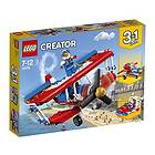 LEGO Creator 31076 Våghalsigt Stuntplan