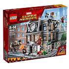 LEGO Marvel Super Heroes 76108 Uppgörelse i Sanctum Sanctorum