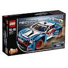 LEGO Technic 42077 Rallybil