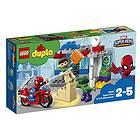 LEGO Duplo 10876 Spider-Man & Hulks Adventures