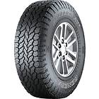 General Tire Grabber AT3 265/70 R 17 121/118S