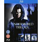 Underworld - Trilogy (UK)