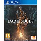 Dark Souls - Remastered (PS4)
