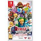 Bild på Hyrule Warriors: Definitive Edition från Prisjakt.nu