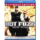 Hot Fuzz - Ultimate Edition (US)