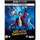 The Greatest Showman (UHD+BD)