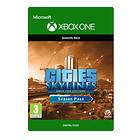 Cities: Skylines - Season Pass (Xbox One)