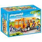 Playmobil City Life 9419 Skolbuss