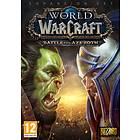Bild på World of WarCraft Expansion: Battle for Azeroth (PC) från Prisjakt.nu