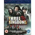 Three Kingdoms: Resurection of the Dragon (UK)