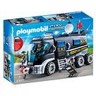 Playmobil City Action 9360 Insatsfordon med ljus och ljud