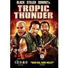 Tropic Thunder - SteelBook