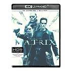 The Matrix (UHD+BD)