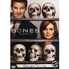 Bones - Säsong 4
