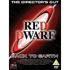 Red Dwarf: Back to Earth - The Director's Cut (UK)