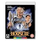 House 3: The Horror Show (UK)