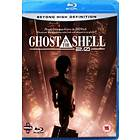 Ghost in the shell 2.0 - Redux (UK)