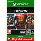 Far Cry 5 - Season Pass (Xbox One)