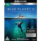 Blue Planet II (UHD+BD) (UK)