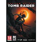 Bild på Shadow of the Tomb Raider (PC) från Prisjakt.nu