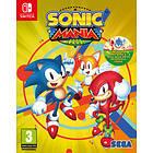 Sonic Mania Plus (Switch)