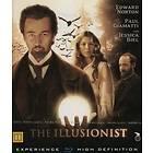 Illusionisten (2006)