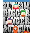South Park: Bigger, Longer & Uncut (US)