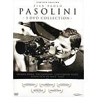 Pasolini - 5 DVD Collection