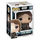 Funko POP! Star Wars Jyn Erso