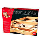 Backgammon (Alga)