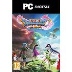 Dragon Quest XI: Echoes of an Elusive Age (PC)