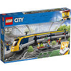 LEGO City 60197 Passagerartåg