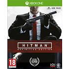 Hitman - Definitive Edition (Xbox One   Series X/S)