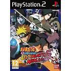 Ultimate Ninja 5: Naruto Shippuden