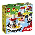 LEGO Duplo 10881 Musses Båt