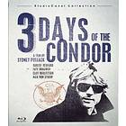3 Days of the Condor - Digibook